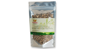 Organic Dandelion Root deligh treat for rabbits, chinchillas, guinea pigs, degus